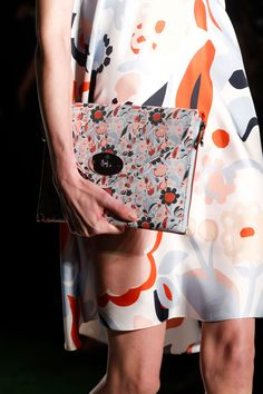 Mulberry Spring 2014 RTW - Review - Fashion Week - Runway, Fashion Shows and Collections - Vogue