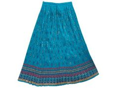 Womens Navy Blue Crinkle Skirt, Long Bohemian Skirts,skirt for Women Mogul Interior,http://www.amazon.com/dp/B00DWQUL08/ref=cm_sw_r_pi_dp_ftZ8rb0AKDMAY962