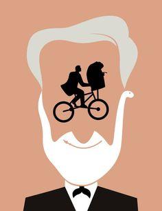 NOMA BAR : Steven Spielberg