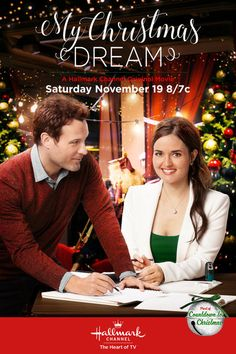 It\'s a Wonderful Movie -Family & Christmas Movies on TV 2014 - Hallmark Channel, Hallmark Movies & Mysteries, ABCfamily &More! Come watch with us!