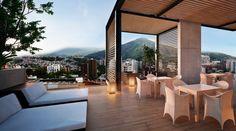ARBO, una propuesta de diseño vanguardista en Cali. accede a nuestro catalogo de arquitectos y diseñadores de interior. Diseño arquitectónico. Diseño áreas comunes. Plantas y materas. mobiliario para exterior. Encuentra dónde comprar este diseño y Producto en Colombia.