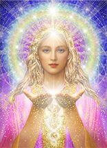 VENUS - GODDESS OF LOVE