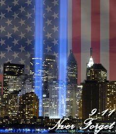 we will always remember. how on earth could we ever forget. 11 September 2001, Remembering September 11th, Hello September, Memorial Museum, I Love America, God Bless America, Empire State, Nature