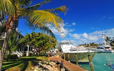 Harbor Village | Hawks Cay Resort