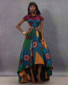 Moda Africana - My Dress Code