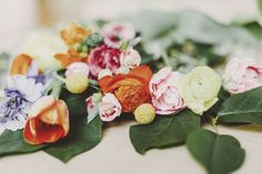 Poppytalk: Floral Art