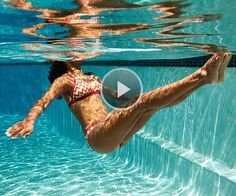 Worth a try! Watch Aqua Teaser in the Fitness Magazine Video