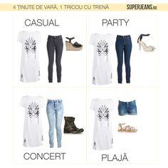 Sweden, Concert, Casual, Polyvore, Blog, Image, Fashion, Moda, Fashion Styles