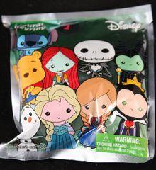 Disney, Series 2, Figural Foam Key Chain