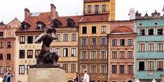 5 Ideeën voor citytrips in Europa