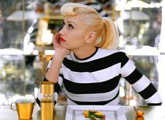 Gwen Stefani Everyday fashion