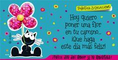 Frases Bonitas Para Facebook: Tarjeta De Dia Del Amor Y La Amistad