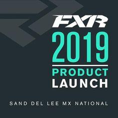 FXR 2019 crossivarusteet kohta saatavissa @fxrmoto  #mx #motocross #uutuudet #2019 #mxgear #2019gearlaunch #newgear #newforthecrew #repost #fxrmoto