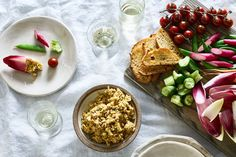Artichoke Dip (Which You Could Make into Tapenade by Adding Capers) recipe on Food52