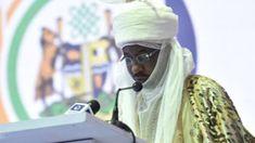 Welcome to Gabriel Atanbiyi Blog: Sanusi criticises Buhari's economic framework