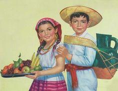 ✢ STYLE ✢ Viva Mexico | JARRITOS