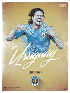 What You Need To Know About The Great Sport Of Football. There is no game that compares with football. Fifa Football, Football Art, Basketball Art, Edison Cavani, Coco Costume, Best Club, Neymar Jr, Sports Art, Best Player