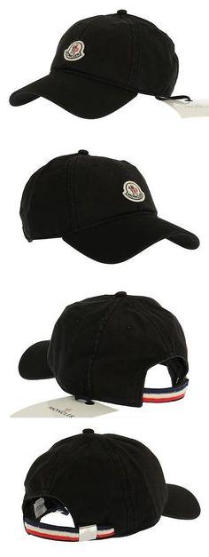 mens moncler baseball cap 0030aaf81