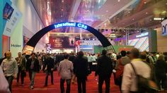 CES 2015: (Cool New) Technology Coming Soon to an Event Near You #ces #freeman #technology #av #eventprofs #conferences #eventech