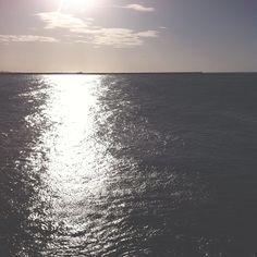 Sal e sol, apenas nós. #beach #fortaleza #igfortalezace