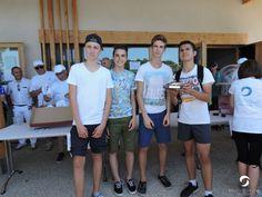 Les jeunes vainqueurs des challenges Avirhône 2015 Challenge, Sport, Rowing, Deporte, Sports