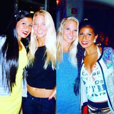 Happy Birthday @zesmarcie  wish U ALL THE Best!! See U in few days  in Italy at EventoPeople!! #happybirthday #zesmarcie #zumba #zumbaFitness #zinlife #zes #Usa #fit #italy #scalea #Rimini #blondie #brunette #smile #godisgood by cindygiuffry