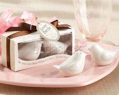 Jabón en forma de palomas/  Cussí Gifts and Ideas / Recuerdos para los invitados al a boda / DF