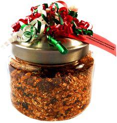 Holiday+Food | Homemade Christmas Food Gifts