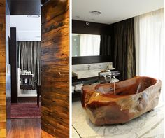 Find a variety of lovingly designed and high-quality wooden Bathtub for modern interior design & luxury bathrooms,at Thewoodenbathroom.com.