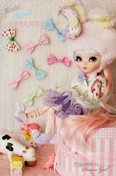 pullip dolls harajuku | Pullipdolls♔