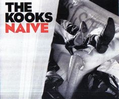 The Kooks - Naive (Jean Tonique Remix) :: Indie Shuffle The Kooks, Uk Music, Good Music, Two Door Cinema Club, Sing Me To Sleep, 100 Songs, Music Charts, British Boys