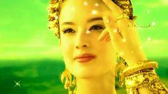 The Unicorn - Mehdi  (Toi le pétale de mon coeur....... )