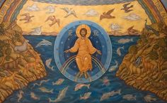 Understanding the Mystery and Meaning of the Eighth Day - The Catalog of Good Deeds Sunday Prayer, Christ Is Risen, Jesus Christ, The Rite, Z Photo, Sacred Feminine, Orthodox Christianity, The Eighth Day, Old Testament