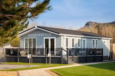 Lodges & Static Caravans for Sale in Conwy – Aberconwy Resort & Spa Caravans For Sale, Relaxation Room, Steam Room, Luxury Holidays, Summer Breeze, Jacuzzi, Resort Spa, Open Plan, Lodges