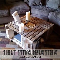 Coffee table decorating ideas can turn that cluttered tabletop into a design feature to be proud of. With the right decor, a coffee table can be a key design element in your living room design. Enjoy the best designs for Rustic Trunk Coffee Table, Black Coffee Tables, Small Coffee Table, Coffee Table With Storage, Coffee Table Design, New Patio Ideas, Rustic Furniture, Furniture Ideas, Table And Chair Sets
