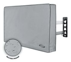 "Outdoor TV Covers, InCover 50"", 51"", 52"", 53"" Outdoor TV Cover - Fully Enclosed Outdoor Tv Covers"