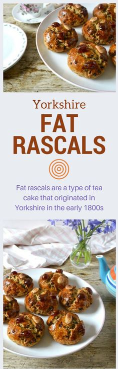 Yorkshire Fat Rascal