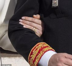 Prince Albert Of Monaco, Fraternal Twins, Charlene Of Monaco, Class Ring, Mail Online, Daily Mail, Engagement Rings, How To Wear, Royals