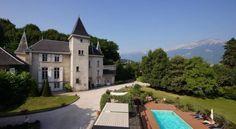 Château & Spa De La Commanderie - 3 Star #Hotel - $125 - #Hotels #France #Eybens http://www.justigo.co.nz/hotels/france/eybens/chateau-de-la-commanderie_56171.html
