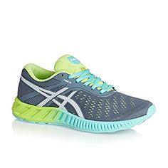 best service 56b7c 74c40 asics fuzeX Lyte Running Shoes grey Size 37 2016 sport shoes