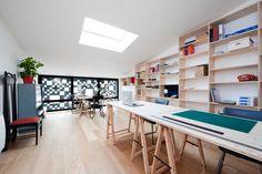 Galería de Atelier Zelium / Atelier du Vendredi - 8