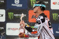 SCOTT Sports - #MOTOCROSS GPMX OF CZECH REPUBLIC 2014