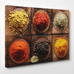 Cooking with Herbs and Spices---Dry or fresh? Ground or whole? How long can I keep them? These are just some of the answers you'll find in this useful article about using herbs and spices in your cooking. Spice Mixes, Spice Blends, Belly Binding, Baies Roses, Chicken Rub, Roasted Chicken, Curb Appetite, Rub Recipes, Healthy Recipes
