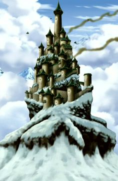 norther air temple from avatar the last airbender