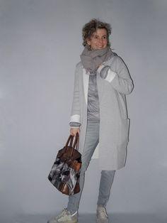 Und noch einmal Grau… | women2style