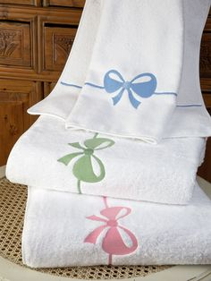 Tiffani Bath Collection - Luxury Towels - Schweitzer Linen
