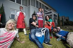 The band that has impacted my life more than any other band I've ever listened to. Thank you Forever the Sickest Kids.