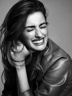 Penelope Cruz - Nico Bustos per D Repubblica marzo 2014