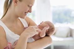 Γίνεται να κακομάθετε ένα μωρό;