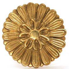Sunburst Tie Back -  Add a touch of elegance to any room in your home or office design with this stylish art deco curtain tie back.